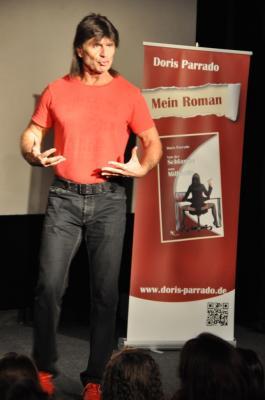 Rainer Zufall